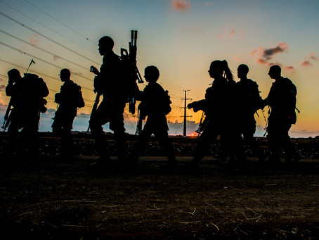 A Collective Identity: How the Civilian-Military Has Continued to Shape Israel's State Formation