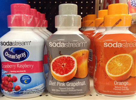 SodaStream Protest: The Negative Impacts of the BDS Movement on the Palestinian Territories