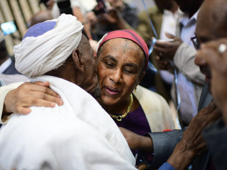The Complexities of Blackness in Israel
