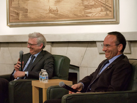 Global Israel: Latvia – Israel Relations
