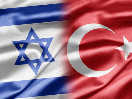 Turkey and Israel Economic Relations: The Buck Does Not Stop Here