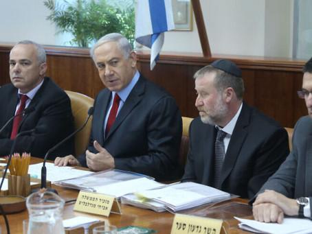 A Post-Bibi Likud?