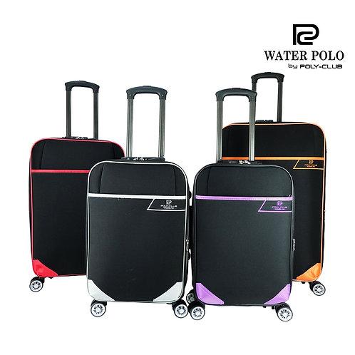 W.Polo BE9827 4W EVA Softcase Luggage