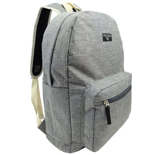 Poly-Pac PB1919 17inch Korean Style Galaxy Canvas Backpack School bag