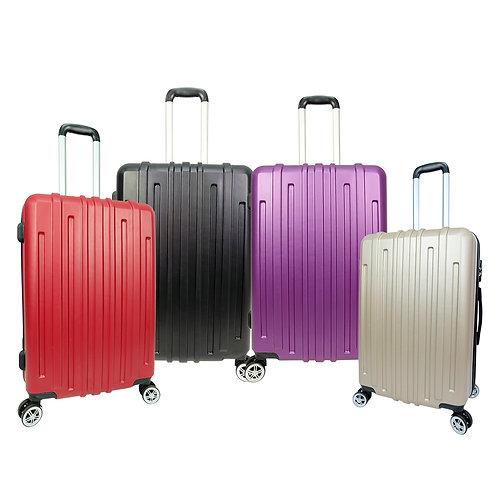 Poly-Pac WA9922 ABS Hard Case Luggage
