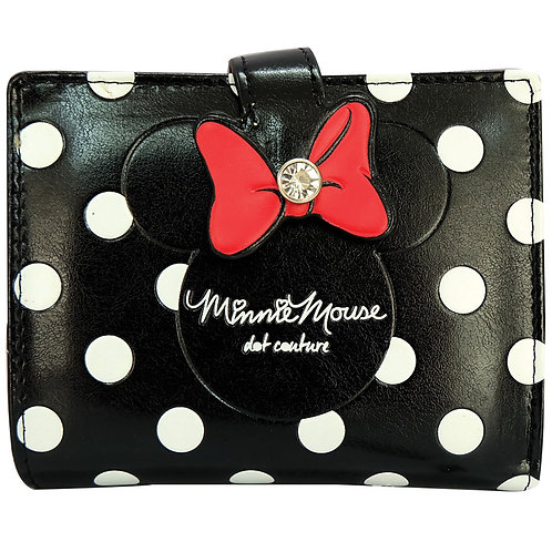 Disney Retro Minnie ARW1500 Minnie Small Purse