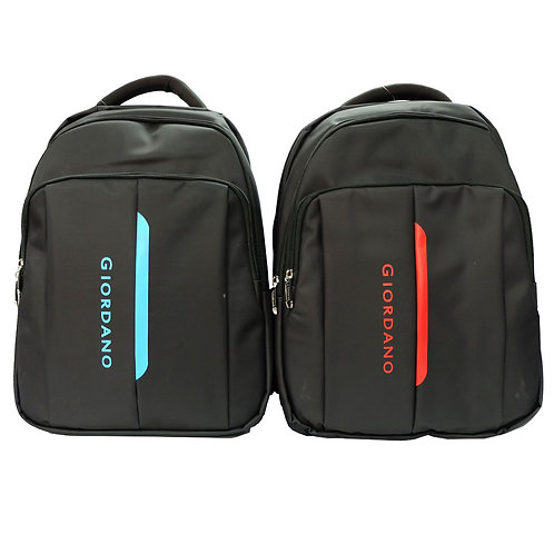 Giordano GN1679 Men Stylish Business Notebook 19 inch Backpack