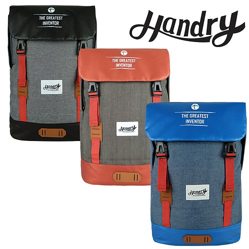 Handry NN1766 Notebook Backpack/BULK
