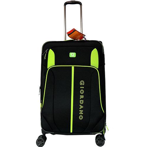 Giordano GE9601 4 Wheel Softcase Luggage