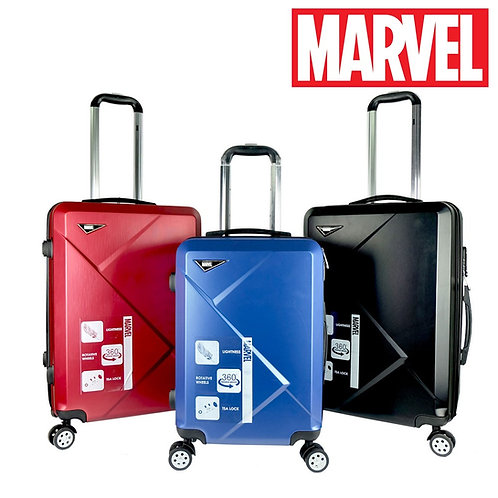 Marvel VAA1892 20inch 4W ABS Hardcase Luggage