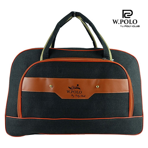"W.POLO WT1713 20"" TRAVELLING BAG WITHOUT TROLLEY/BULK"