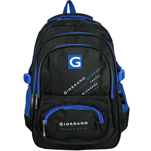 GIORDANO GN1763 TRENDY NOTEBOOK BACKPACK/BULK