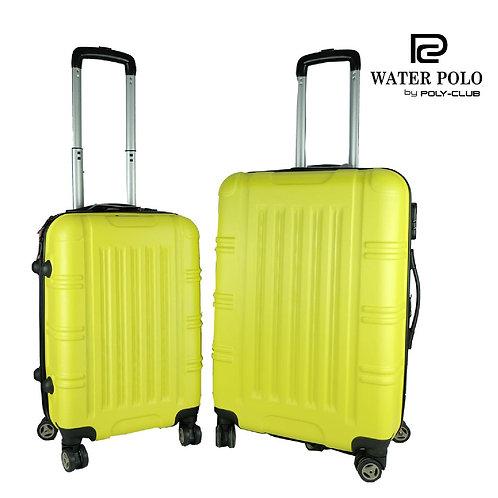 WATERPOLO WA9610 4W ABS TROLLEY CASE/BULK