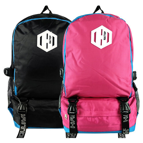 HAITOP HN1762 NOTEBOOK BACKPACK/BULK
