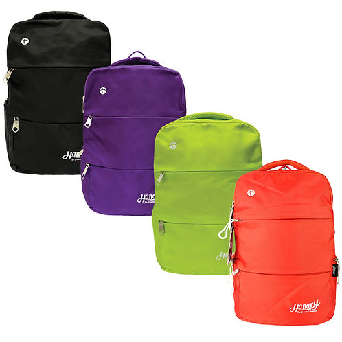 "HANDRY NN1652 18"" WATERPROOF NOTEBOOK BACKPACK"