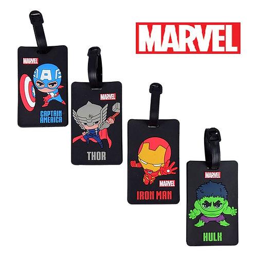 Marvel AA9719 Luggage Tag