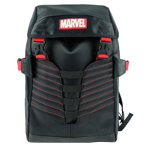 """Marvel Avengers 18"""" Stylish Notebook Waterproof Backpack School Bag - VAN1947"""