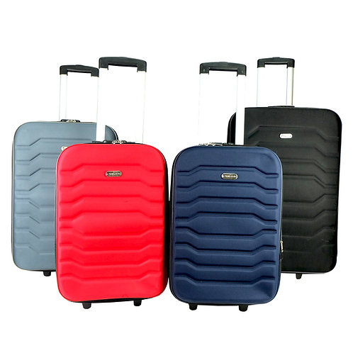 Poly-Club BE1983 2W EVA Softcase Luggage