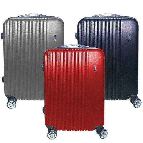 WATERPOLO WA9622 4W ABS TROLLEY CASE/BULK
