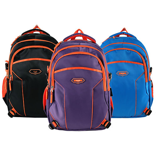 "HANDRY NN1665 19"" NOTEBOOK BACKPACK"