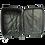 Thumbnail: WATERPOLO WE1673 4W EVA (2 FACE) TROLLEY CASE/BULK