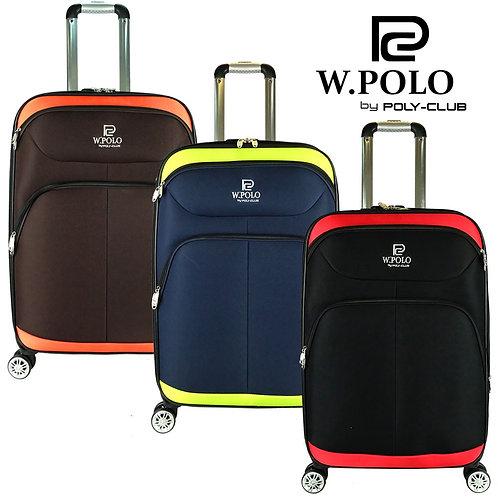 W.Polo WE9729 Softcase Luggage/BULK