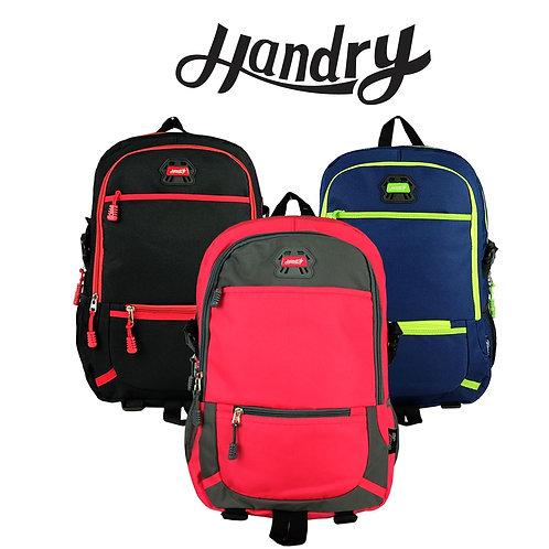 Handry NN1764 Notebook Backpack/BULK