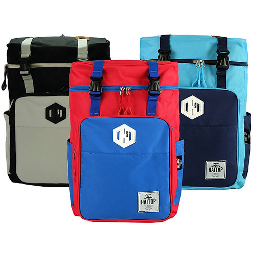 "HAITOP HN1660 20"" NOTEBOOK BACKPACK"