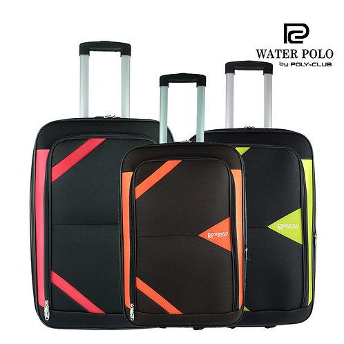 W.Polo BE9820 2W EVA Softcase Luggage