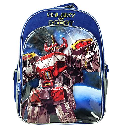 POLYPAC PS1742 SCHOOL BAG