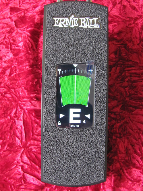 Ernie Ball VP Jr Tuner Volume Pedal
