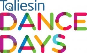 taliesin dance days logo