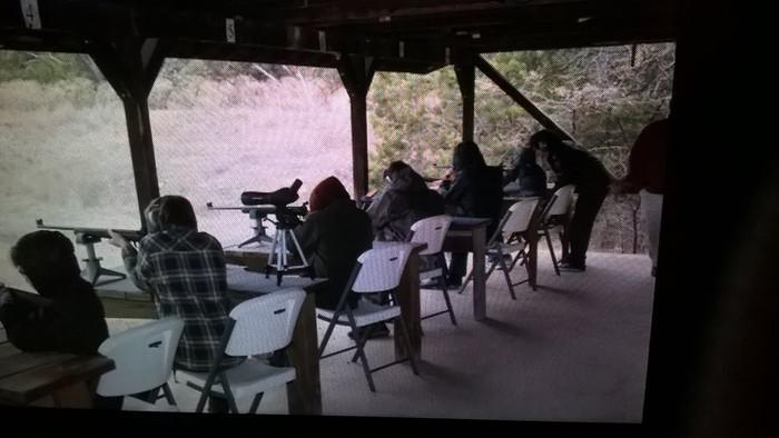 Shooting Camp 2016