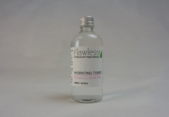 Flawless Hydrating Toner