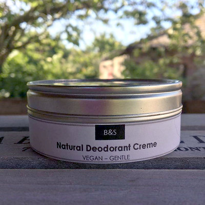 Bain & Savon natural deodorant - regular size
