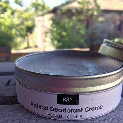 Bain & Savon natural deodorant - travel size
