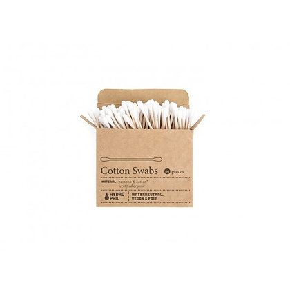 Hydrophil - bamboo cotton buds