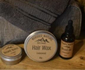 Cedarwood wash kit