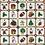 """Thumbnail: Christmas """"Furoshiki"""" Japanese wrapping cloths"""