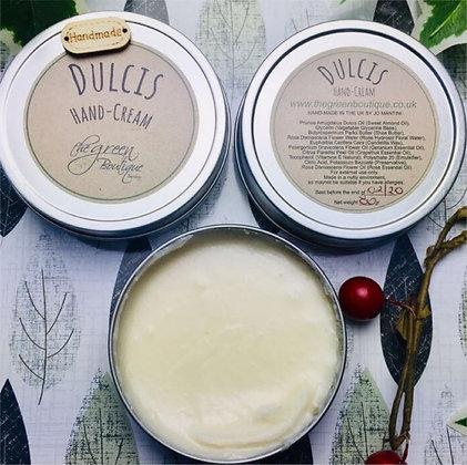 Dulcis hand cream 60g
