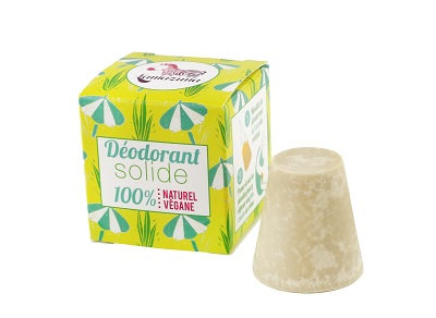 Lamazuna - solid deodorant
