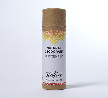 Your Nature Deodorant - Unscented