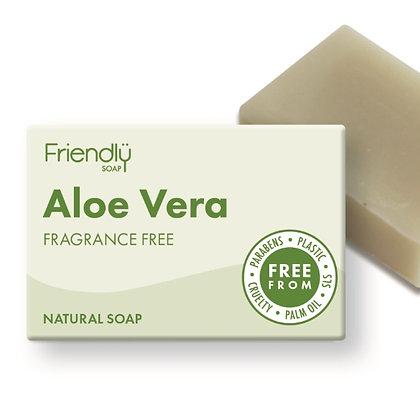 Friendly Soap - Aloe Vera