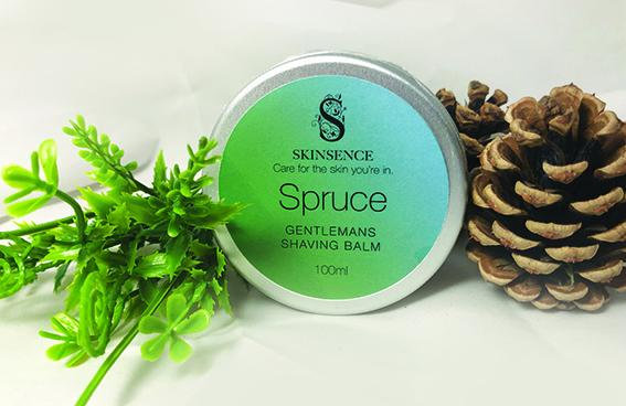 Spruce After Shave Balm