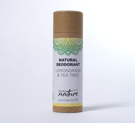 Your Nature stick deodorant