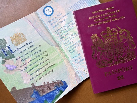 A passport to social value?