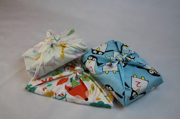 "Premium ""Furoshiki"" Japanese wrapping cloths"
