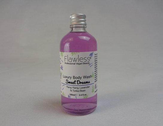 Flawless Luxury Body Wash
