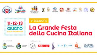 La Sicilia nel piatto e nel bicchiere.                      VI edizione Cibonostrum 2017
