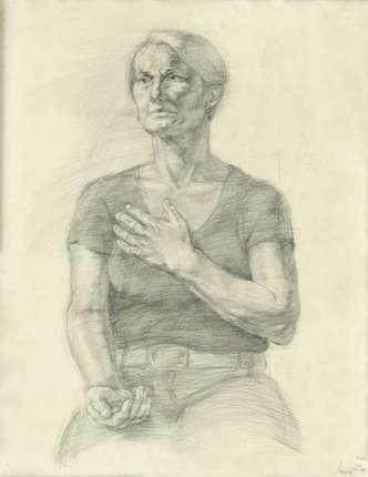 Portrait - 10 hrs